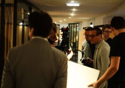 production de film publicitaire Paris