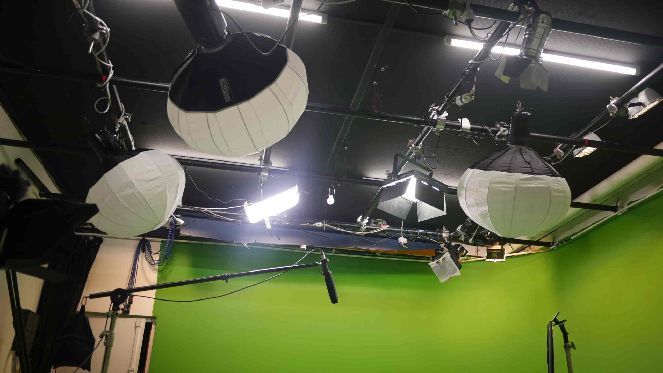 materiel audiovisuel paris