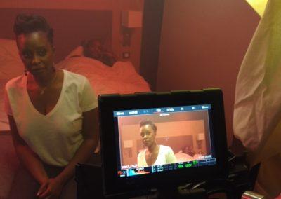 production clip video paris
