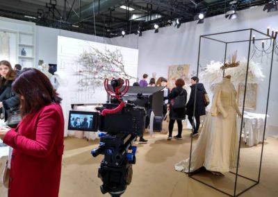 tournage video entreprise paris
